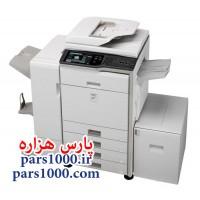 فتوکپی  دو کاره شارپ mx-2600