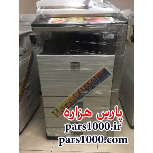 فتوکپی رنگی شارپ mx-4100n