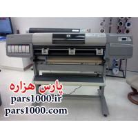 پلاتر hp 5000