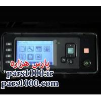 پلاتر hp z2100